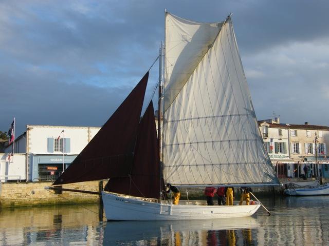 port La Flotte
